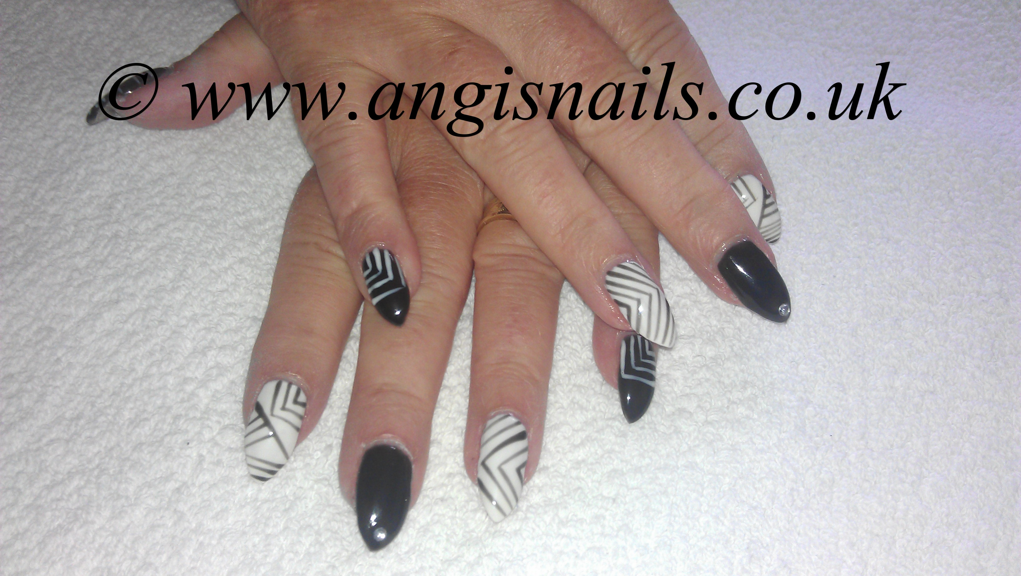 Gel Over Natural Nails
