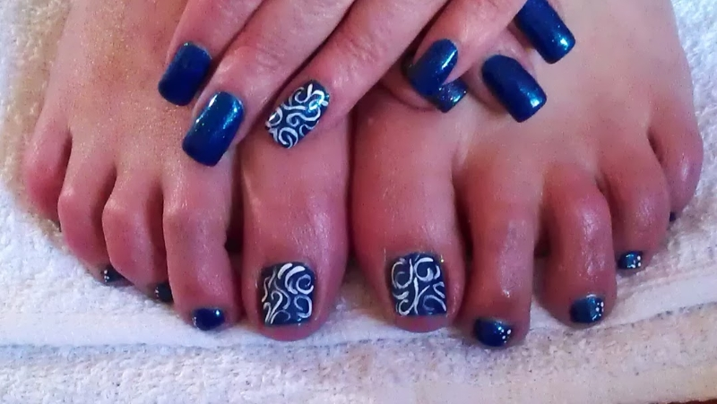 toes-finger
